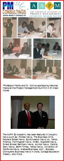 AAPM Africa Certified Project Manager Training Program
